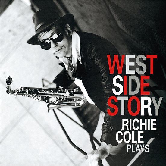 李奇.柯爾:西城故事 Richie Cole: West Side Story (HQCD) 【Venus】