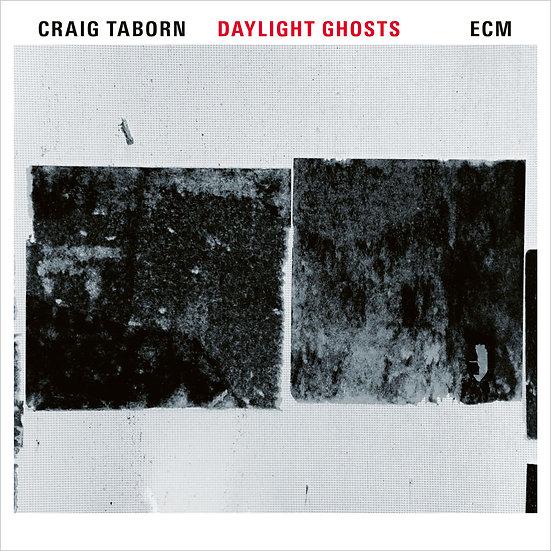 克雷格.塔波恩:白晝幽靈 Craig Taborn: Daylight Ghosts (CD) 【ECM】