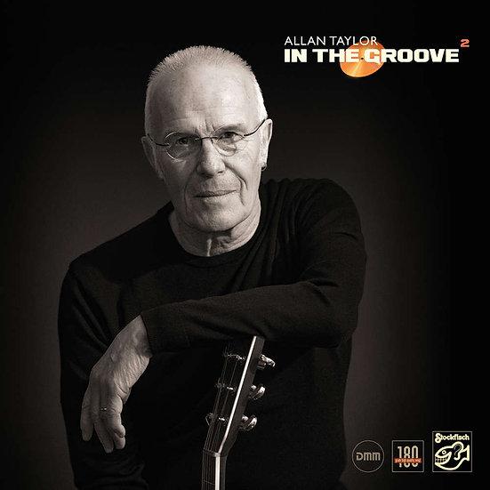 亞倫.泰勒:超級精選2 Allan Taylor: In The Groove Vol.2 (Vinyl LP) 【Stockfisch】