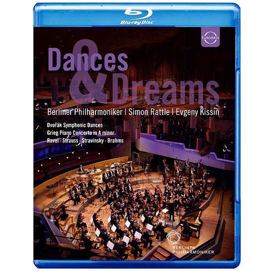 黃金之夜~柏林愛樂2011年除夕音樂會 (藍光Blu-ray) 【EuroArts】