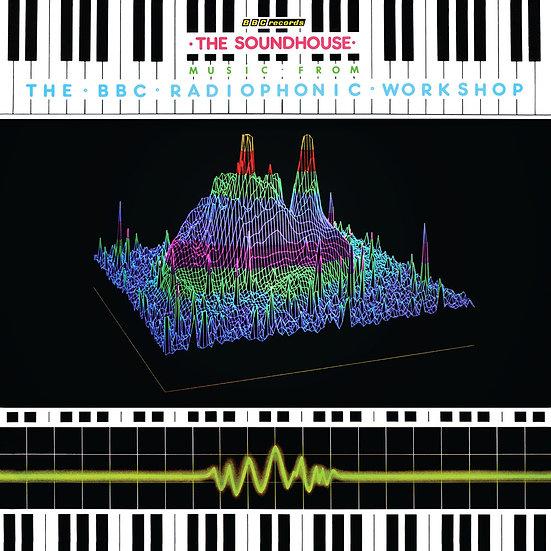 BBC無線電音樂工場:聲音之家  (Yellow Edge Glow Vinyl LP) 【Silva Screen】