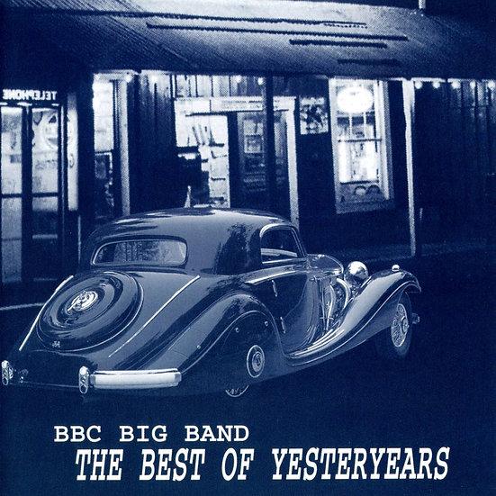 搖擺年代-藍色搖擺 BBC Big Band: The Best of Yesteryears I (CD)