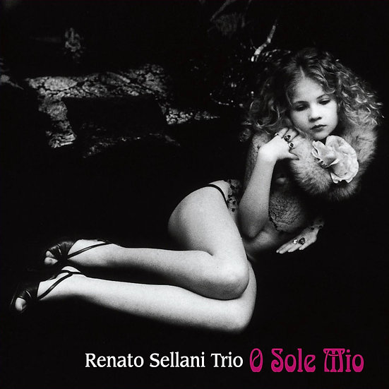 雷納托.塞拉尼三重奏:我的太陽 Renato Sellani Trio: O Sole Mio (CD) 【Venus】