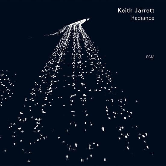 奇斯.傑瑞特 Keith Jarrett: Radiance (2CD) 【ECM】