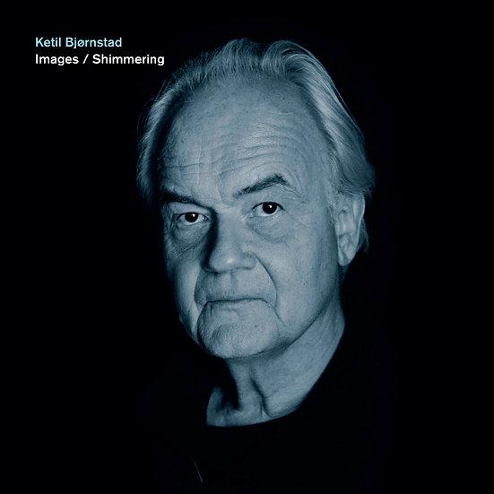 凱特爾.畢卓斯坦:印象&微光 Ketil Bjørnstad: Images / Shimmering (2CD) 【Grappa】