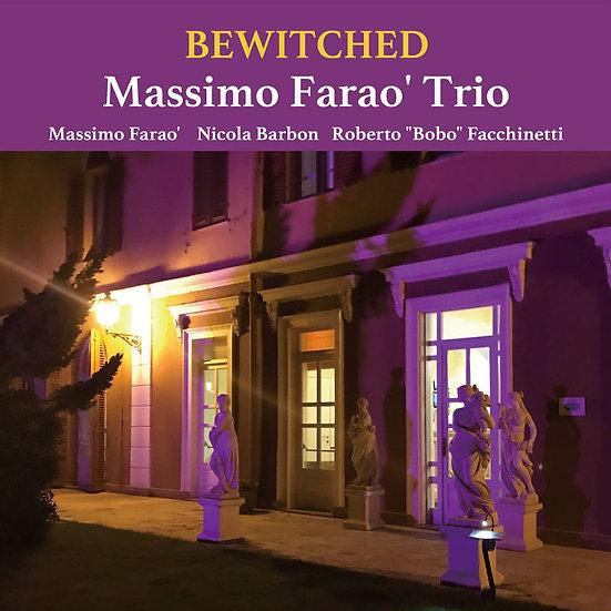 馬斯莫.法羅三重奏:意亂情迷 Massimo Farao' Trio: Bewitched (Vinyl LP) 【Venus】