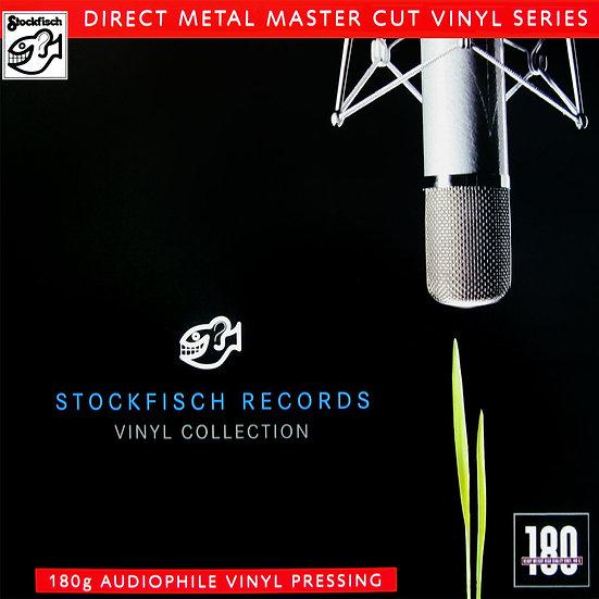 老虎魚精選第一輯 Stockfisch-Records: Vinyl Collection (Vinyl LP) 【Stockfisch】