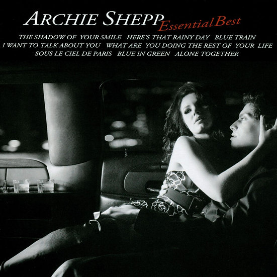阿奇西普四重奏超級精選 Archie Shepp Quartet: Essential Best (HQCD) 【Venus】