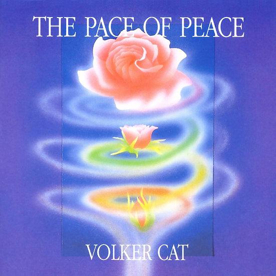 渥克凱特:平和清音 Volker Cat: The Pace of Peace (CD)