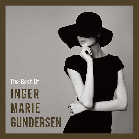 英格.瑪麗岡德森最精選 The Best Of Inger Marie Gundersen (Vinyl LP)
