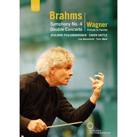 柏林愛樂125週年紀念音樂會 Europa-Konzert from Berlin (DVD) 【EuroArts】