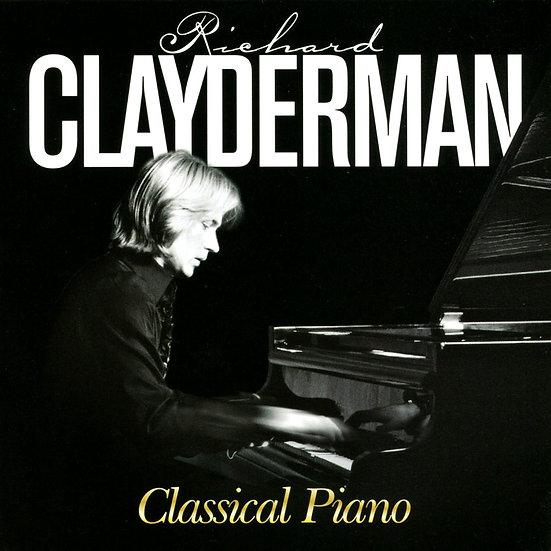 理查.克萊德門:精選理查-古典鋼琴名曲 Richard Clayderman: Classical Piano (2CD) 【Evosound】