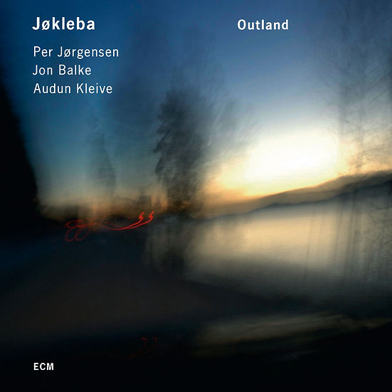 Jøkleba:謎域 Outland (CD) 【ECM】