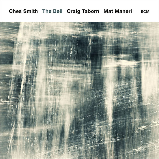 Ches Smith: The Bell (CD) 【ECM】