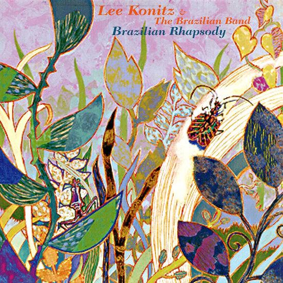 李.柯立茲&西西樂團:巴西狂想曲 (CD) 【Venus】