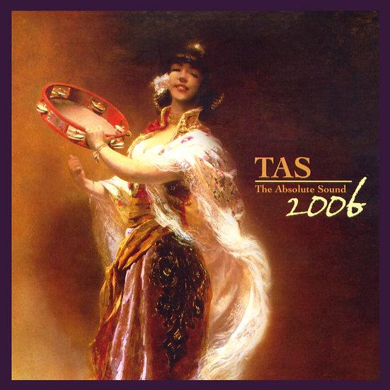 絕對的聲音TAS2006 (CD)