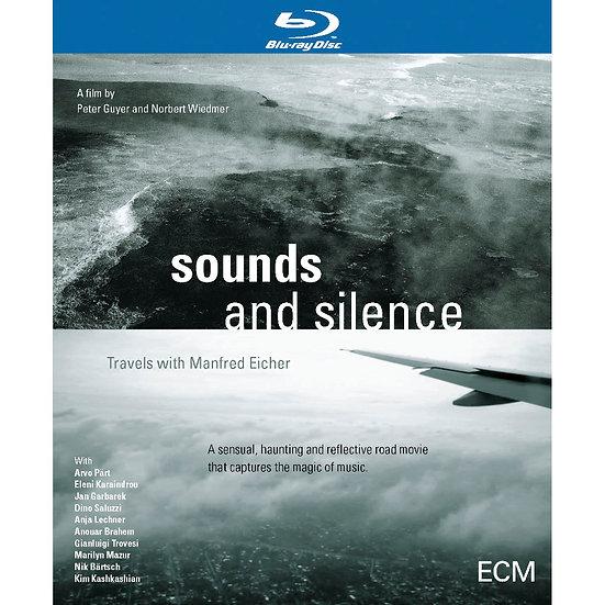 寂靜之音ECM Sounds and Silence - Travels with Manfred Eicher (藍光Blu-ray) 【ECM】