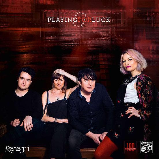 瑞阿格芮:玩出好運 Ranagri: Playing For Luck (Vinyl LP) 【Stockfisch】