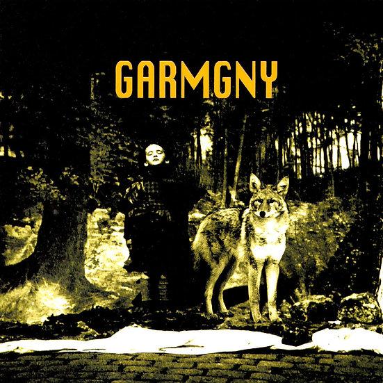加美娜樂團:狼族悲歌 Garmarna: Garmgny (CD)