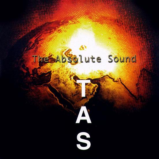 絕對的聲音TAS1998 (CD)