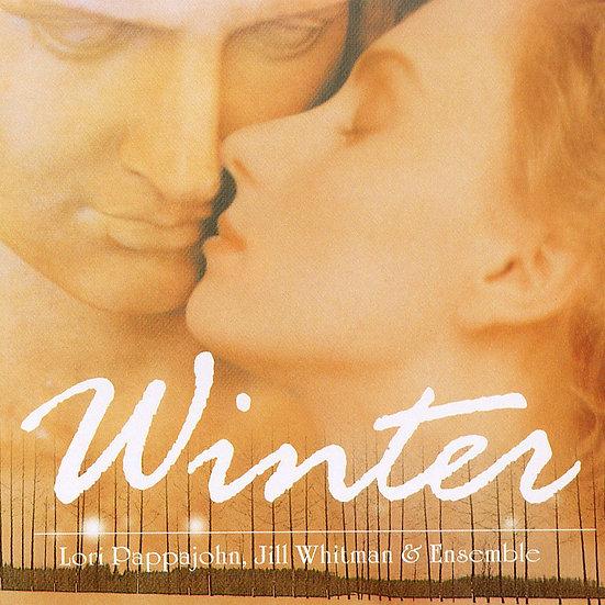 蘿莉.帕帕瓊恩:冬 Lori Pappajohn: Winter (CD)