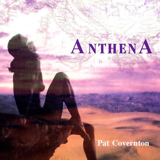培特.卡文頓:召喚雅典娜 Pat Covernton: Anthena (CD)