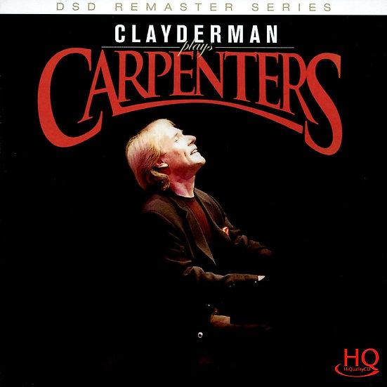 理查.克萊德門:最愛木匠兄妹 Richard Clayderman: Plays Carpenters (HQCD) 【Evosound】