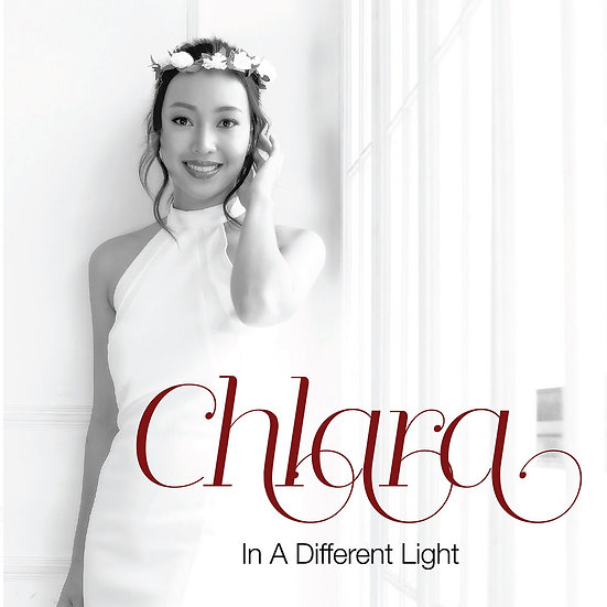 卡兒:時光愛戀 Chlara: In A Different Light (CD) 【Evosound】