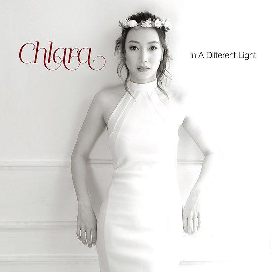 卡兒:時光愛戀 Chlara: In A Different Light (Vinyl LP) 【Evosound】
