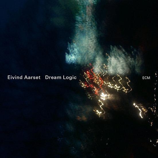 伊文德.阿瑟特:夢幻邏輯 Eivind Aarset: Dream Logic (CD) 【ECM】