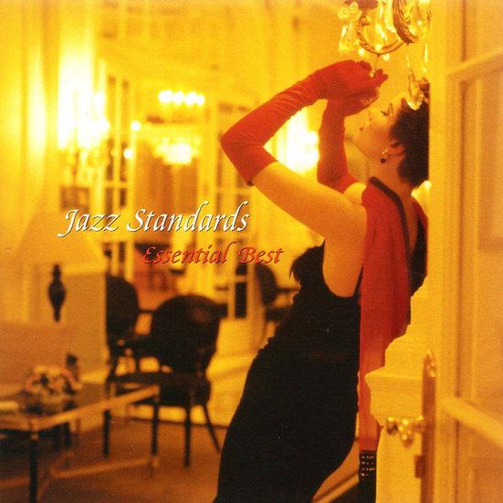 標準爵士曲超級精選 V.A.: Jazz Standards Essential Best (HQCD) 【Venus】