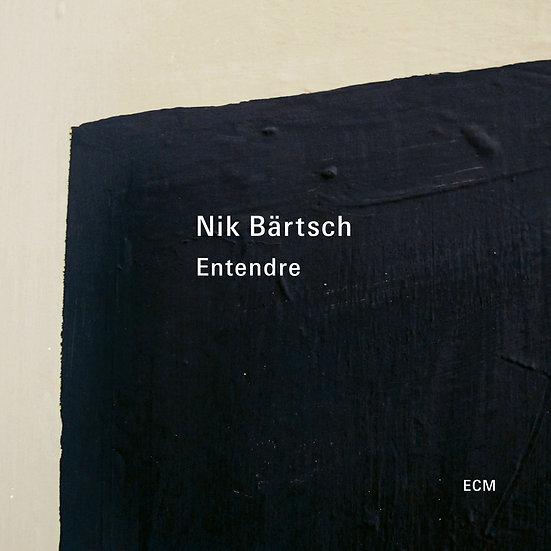 聶.巴奇:請聽 Nik Bärtsch: Entendre (CD) 【ECM】