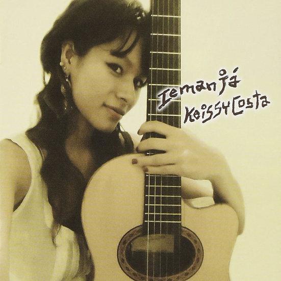 Keissy Costa: 海之女神 Iemanja (CD) 【Venus】