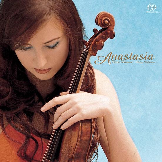 安娜斯塔西亞:電影琴深 Anastasia: Tema D'amore ~Cinéma Collection~ (SACD)【King Records】