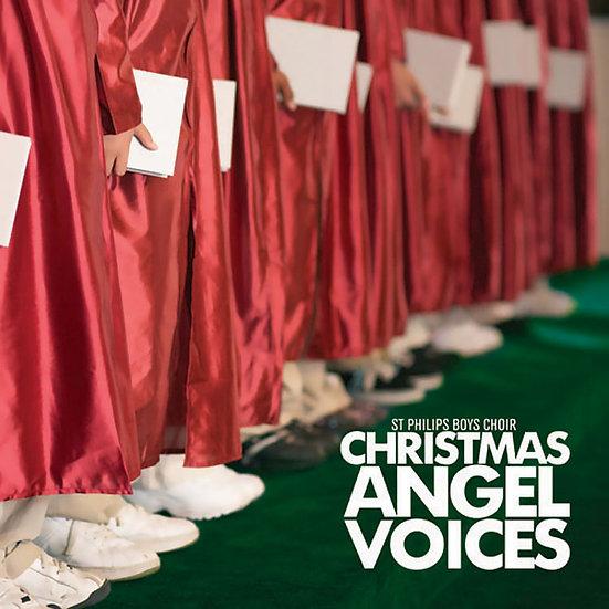 聖菲利浦兒童合唱團:耶誕天使之聲 (CD) 【Evosound】