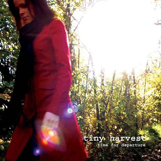 小豐收樂團:逐夢旅程 Tiny Harvest: Time for departure (CD)【Mago Entertainment】