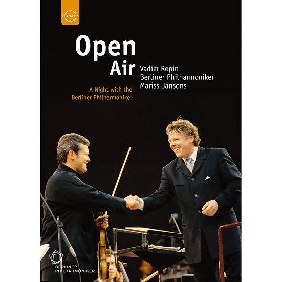 安可之夜~2002溫布尼音樂會 (DVD)【EuroArts】
