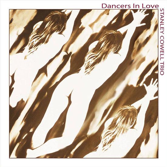 史坦利.考威爾三重奏:舞蹈中的戀人 Stanley Cowell Trio: Dancers In Love (紙盒版CD) 【Venus】