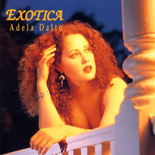 阿黛拉達圖:誘惑天使 Adela Dalto: Exotica (CD) 【Venus】
