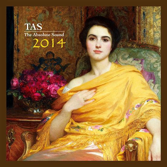 絕對的聲音TAS2014 (CD)