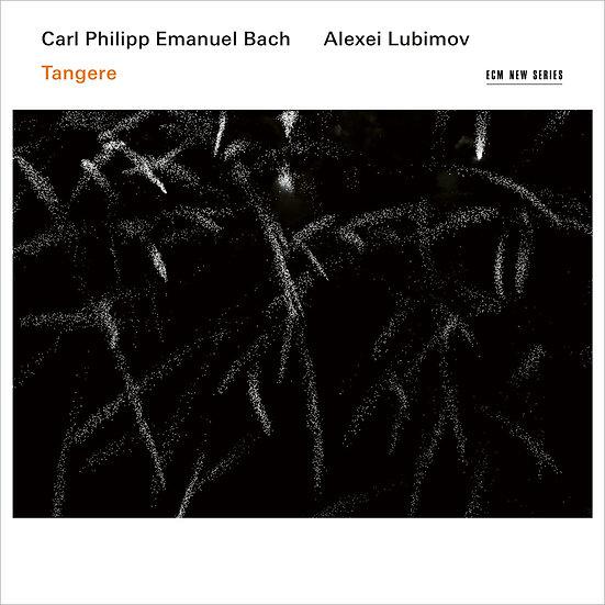 C.P.E.巴哈:幻想曲、奏鳴曲、輪旋曲與視唱曲 鋼琴:魯比莫夫 (CD) 【ECM】
