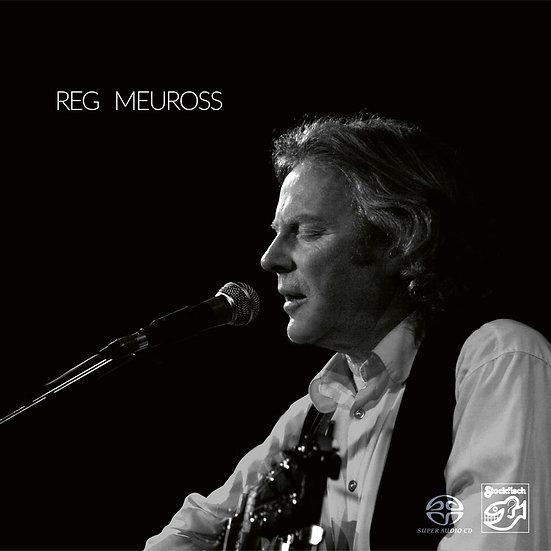 雷格.梅羅斯 同名專輯 Reg Meuross (SACD) 【Stockfisch】