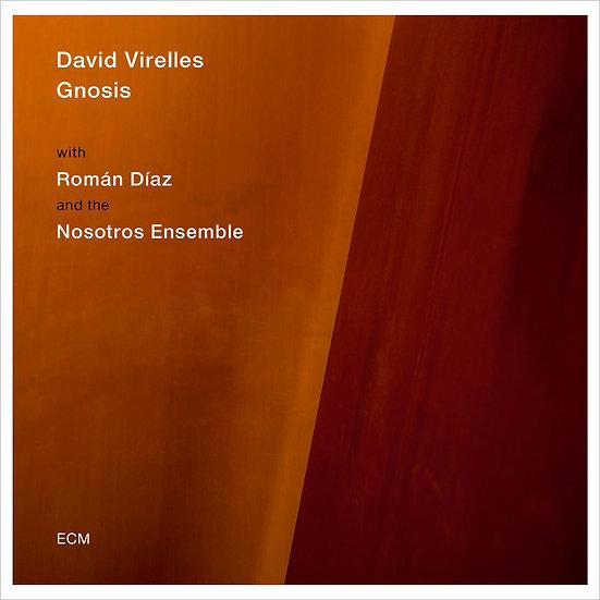 大衛.維勒萊斯:靈知 David Virelles: Gnosis (CD) 【ECM】