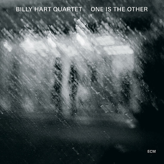 比利.哈特四重奏:彼此之間 Billy Hart Quartet: One Is The Other (CD) 【ECM】