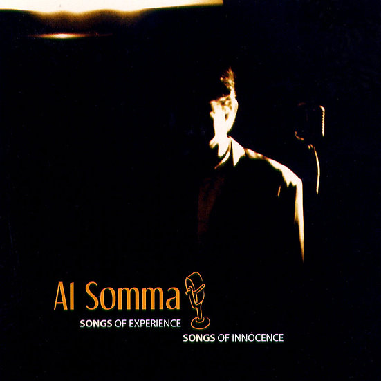 艾爾.索瑪:純真之歌 Al Somma: Songs of Innocence Songs of Experience (CD)【BEPOP Records】
