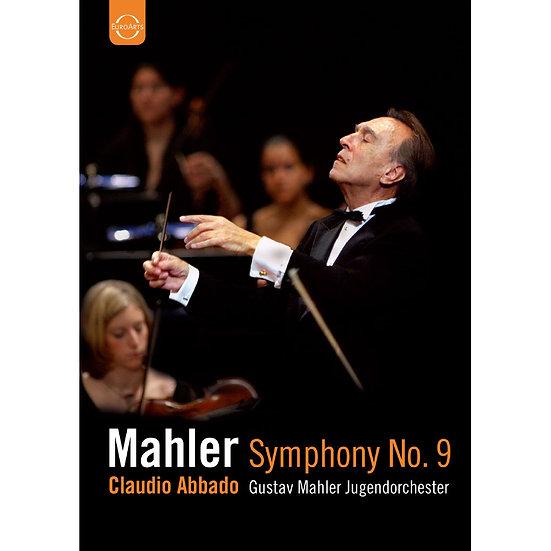 馬勒:第九號交響曲 阿巴多指揮馬勒青年管弦樂團 Mahler: Symphony No.9 (DVD) 【EuroArts】
