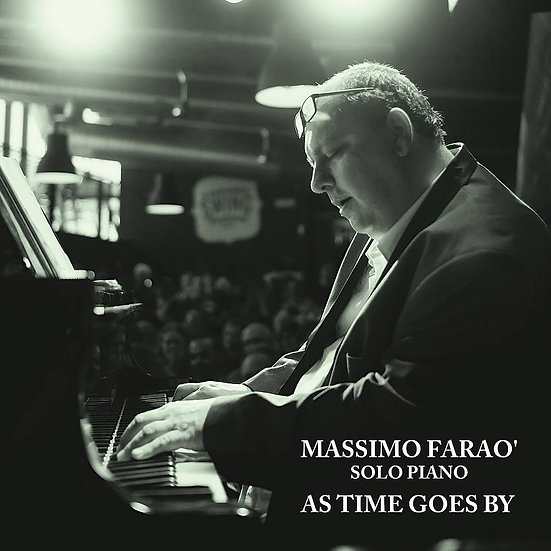 馬斯莫.法羅三重奏:As Time Goes By (Vinyl LP) 【Venus】