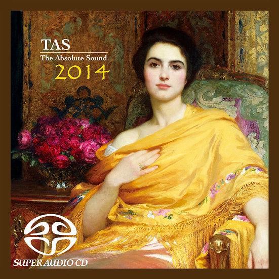 絕對的聲音TAS2014 (SACD)