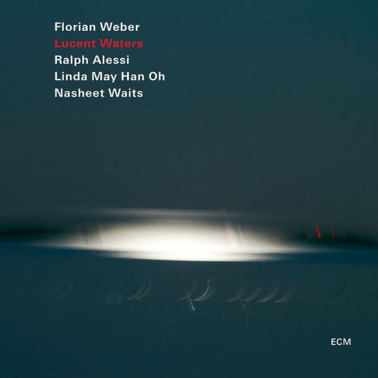 Florian Weber: Lucent Waters (CD) 【ECM】