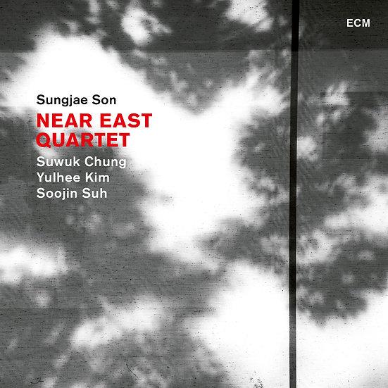 近東四重奏 Near East Quartet (CD) 【ECM】